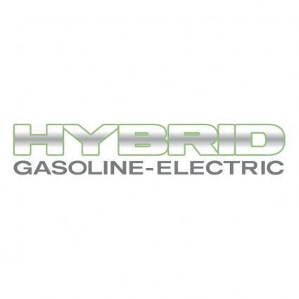 free vector Hybrid