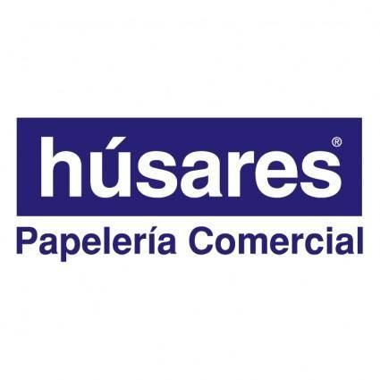 free vector Husares