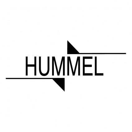 free vector Hummel 1