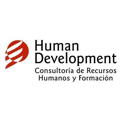 free vector Human development