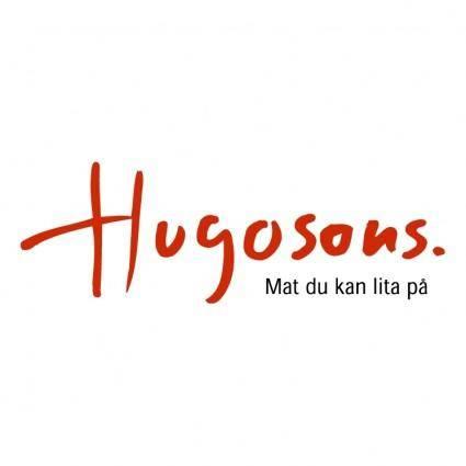 Hugoson