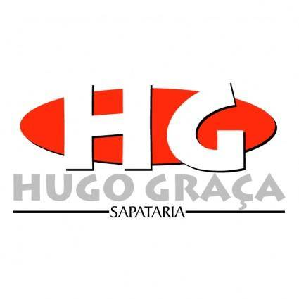 free vector Hugo graca
