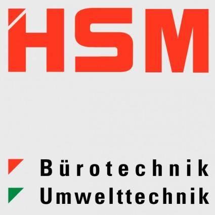 free vector Hsm 0