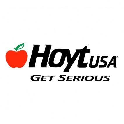 free vector Hoyt usa
