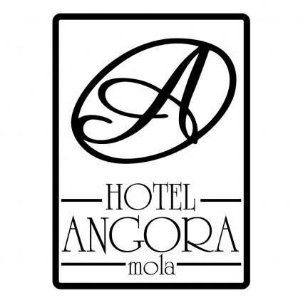 Hotel angora mola