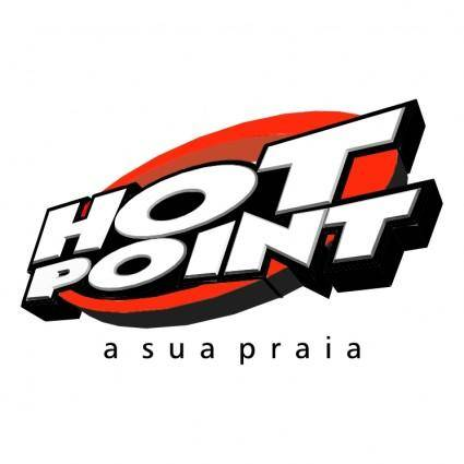 free vector Hot point
