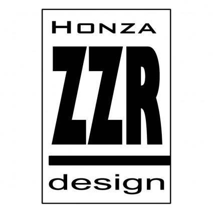 Honza zzr design 2