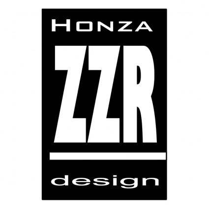 free vector Honza zzr design 1