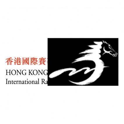 free vector Hong kong international races