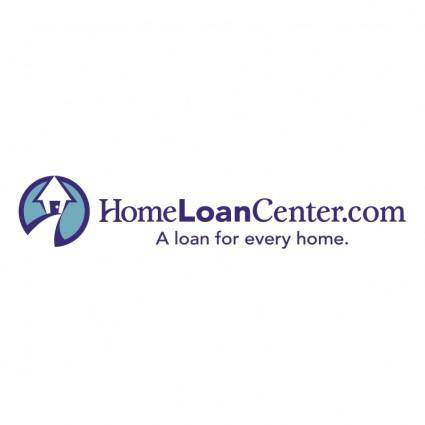 free vector Homeloancentercom