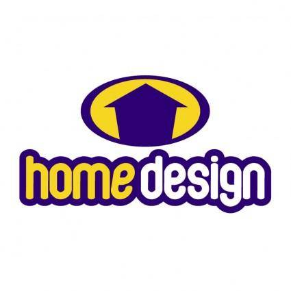 free vector Home design