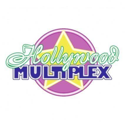 Hollywood multiplex
