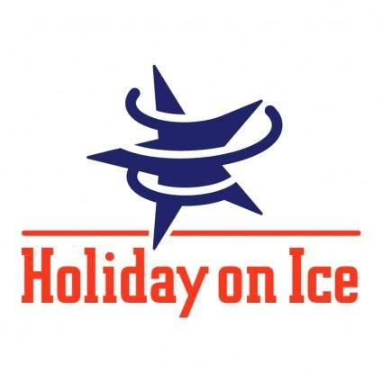 Holiday on ice 0