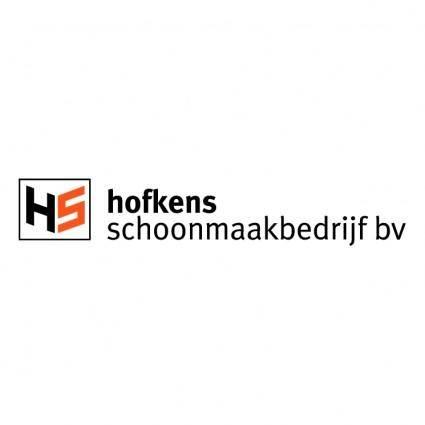 free vector Hofkens schoonmaakbedrijf