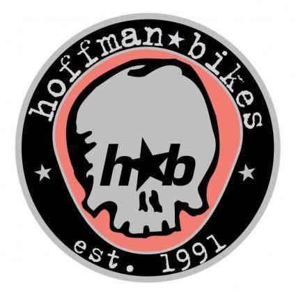 free vector Hoffman bikes