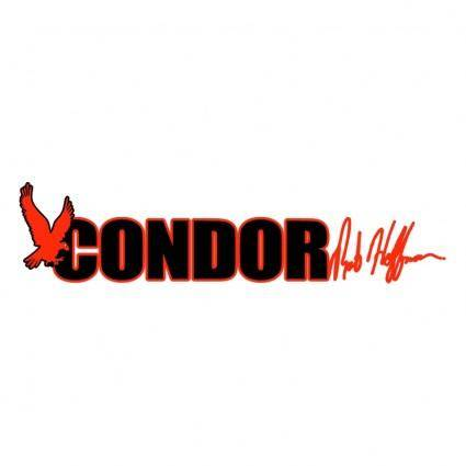 free vector Hoffman bikes condor