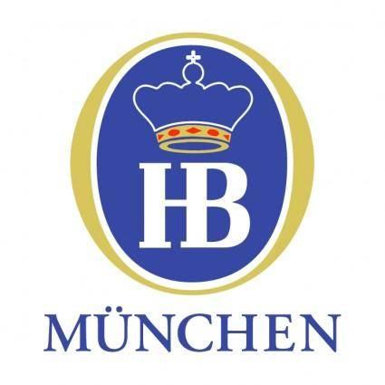 free vector Hofbraeuhaus muenchen