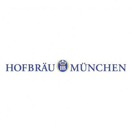 Hofbraeuhaus muenchen 1