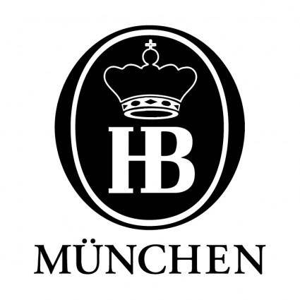 free vector Hofbraeuhaus muenchen 0