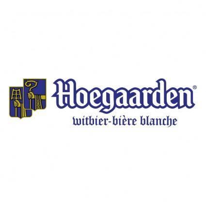 free vector Hoegaarden 3