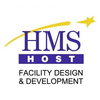 free vector Hms host