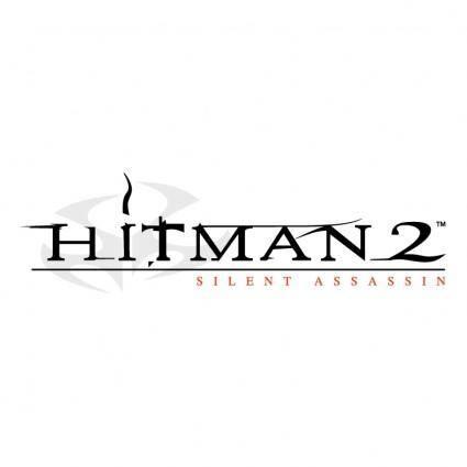 free vector Hitman 2 silent assassin