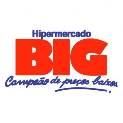 Hipermercado big