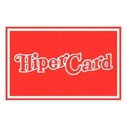 free vector Hipercard