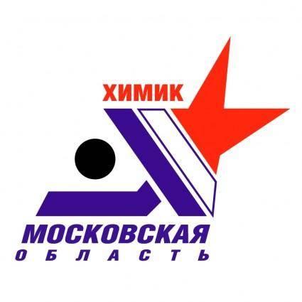 Himik mosskovskaya oblast