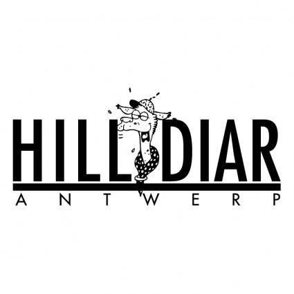 Hill diar