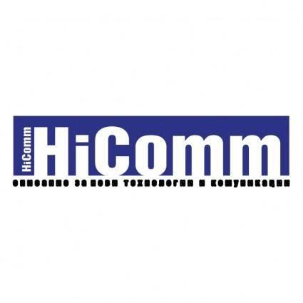Hicomm