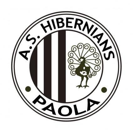 Hibernians paola