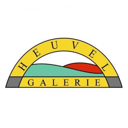 free vector Heuvel gallerie eindhoven