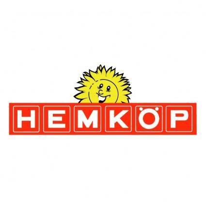 free vector Hemkop