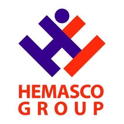 free vector Hemasco group