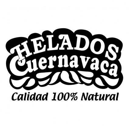 free vector Helados cuernavaca 0