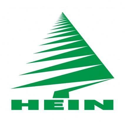 free vector Hein