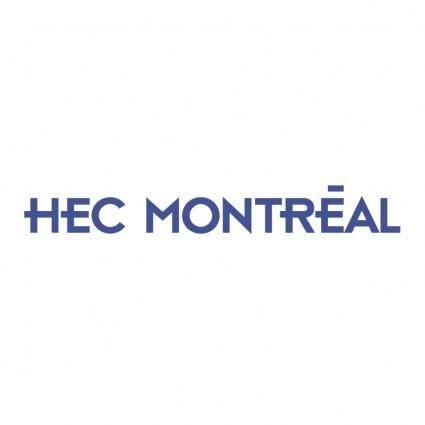 free vector Hec montreal