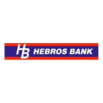 Hebros bank