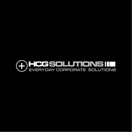free vector Hcg solutions inc
