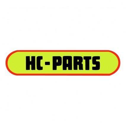 Hc parts