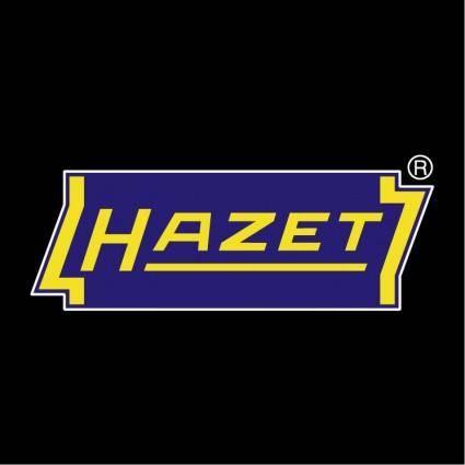 free vector Hazet werk 0