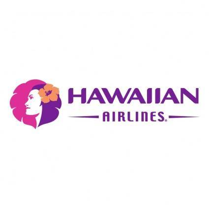 Hawaiian airlines 4