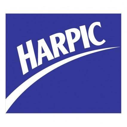 Harpic 1