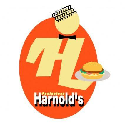 free vector Harnolds