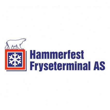 Hammerfest fryseterminal