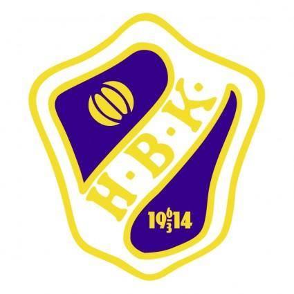 free vector Halmstad bk
