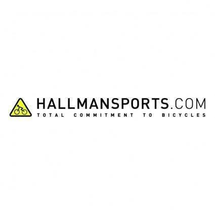 Hallmansportscom