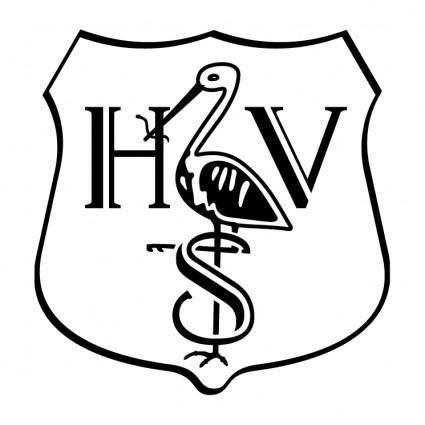 free vector Haagsche studenten vereeniging