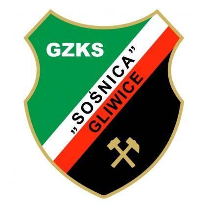 Gzks sosnica gliwice